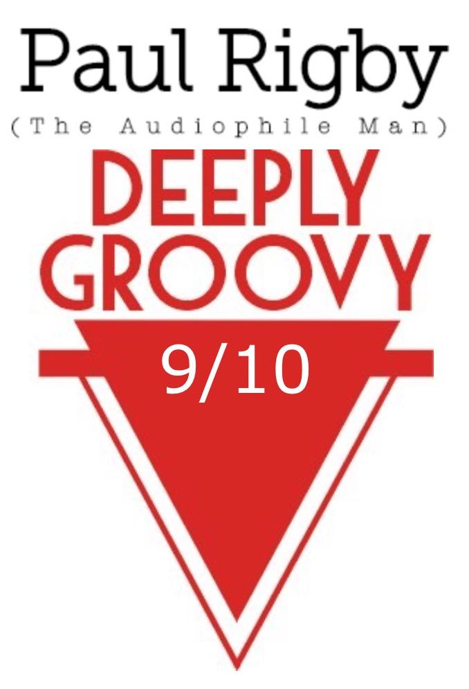Deeply Groovy